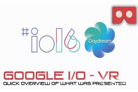 Daydream平台来袭,国内VR一体机厂商如何求生?