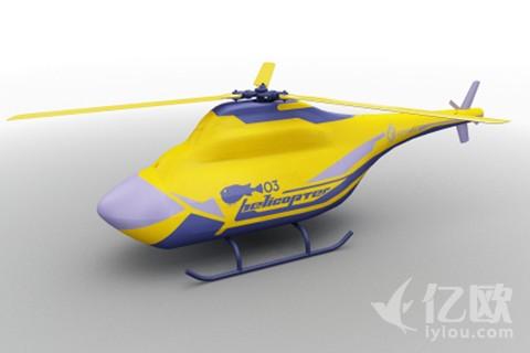 专访紫燕王江平:工业级市场,多旋翼无人机只是玩具