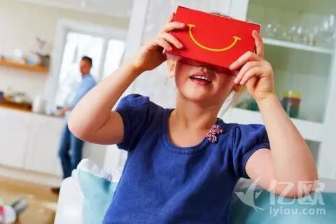 全景广告打开率超过30%,移动VR成下一个广告平台