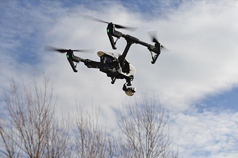 无人机技术无革新突破,为何巨头还重金入资?