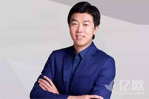 星瀚资本·杨歌:第八次创业做投资,看好两个领域