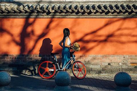 共享单车融资竞速,摩拜获超1亿美金C轮