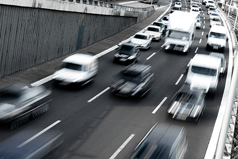 恭喜发车创始人:三四五线城市将成为汽车电商的蓝海