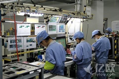 实体经济的支柱:2016中国民营制造业百强企业增速排行榜