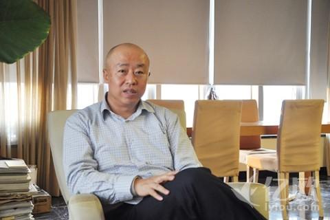 东易日盛董事长陈辉:我有很多牌,但是我不出