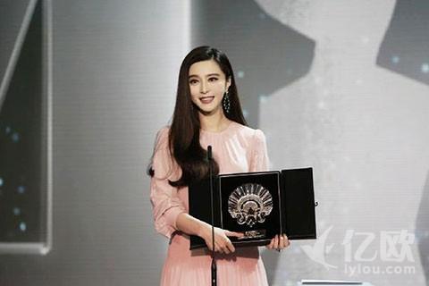冯小刚、范冰冰得了奖,但电影节只是拿奖那么简单?