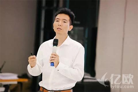 刘亿舟谈泛买手经济:没有质量的数量扩张是没有意义的