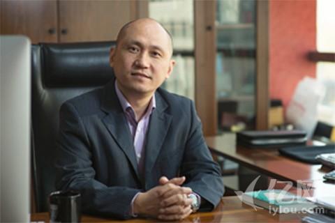 专访 必联总裁罗青,揭开万亿元电子招标采购市场的神秘面纱
