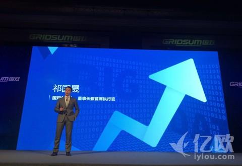 成功问鼎纳斯达克,国双科技2016年上半年毛利率达到86%
