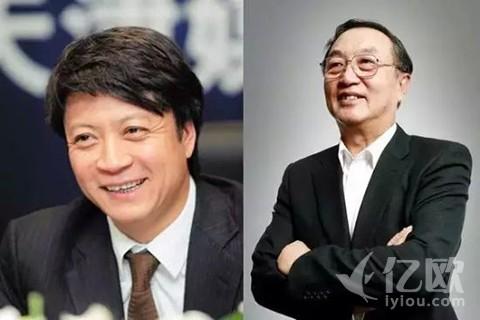 孙宏斌与柳传志之间的新剧情:融创138亿元收购联想地产业务