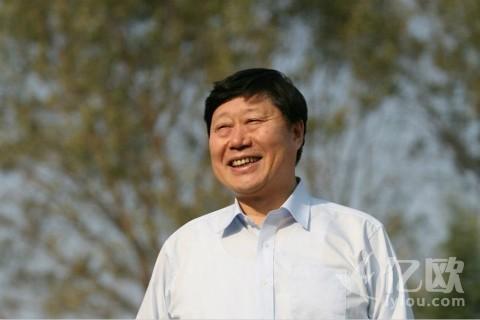 海尔CEO张瑞敏:传统企业的出路是转为互联网企业