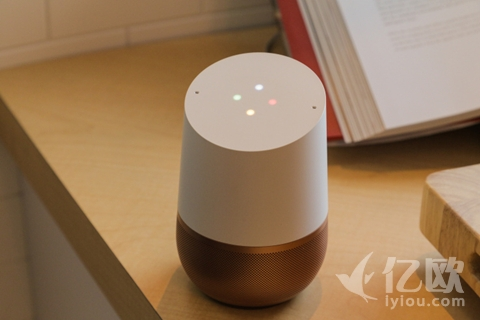 一文看尽昨夜谷歌新品5款硬件通杀手机VR和人工智能