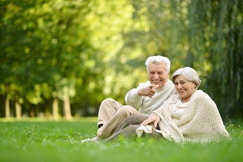 中央全面放开养老服务市场,互联网+大健康将受益