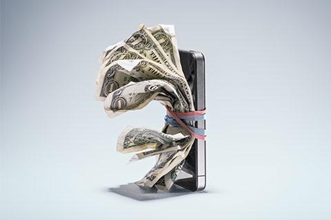 支付牌照成标配:互联网公司TOP20中,11家已斩获、5家拟收购