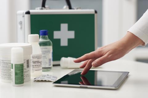 新兴科技正在颠覆人类医疗!