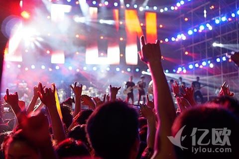 音乐节产业日趋成熟,新一轮爆发已经到来