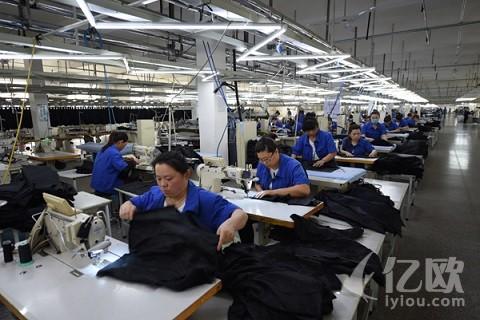 """服装纺织行业""""供给侧改革"""",产业升级与跨界转型成为主流选择"""