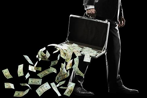 """""""六国分秦"""",支付场景这出戏,银行该怎么演?"""
