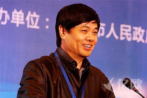 """金沙江创投董事总经理丁健:人工智能,未来的""""核战争"""""""