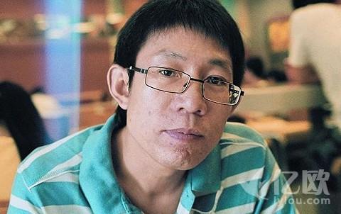 """前丁香园CTO冯大辉确认再创业,要和""""百度医疗搜索干一架"""""""