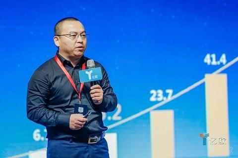 """志鸿物流总裁刘志远:""""大车队""""的升级之路"""