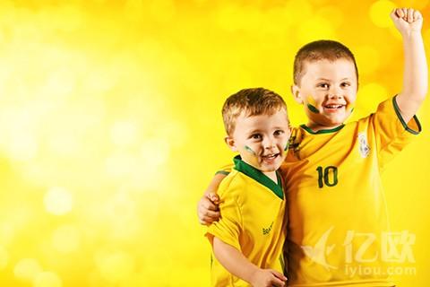 探究国内儿童体育用品市场的发展潜力