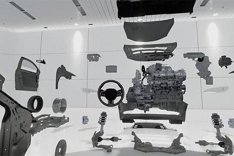 麦肯锡:技术将重塑未来的汽车生态系统