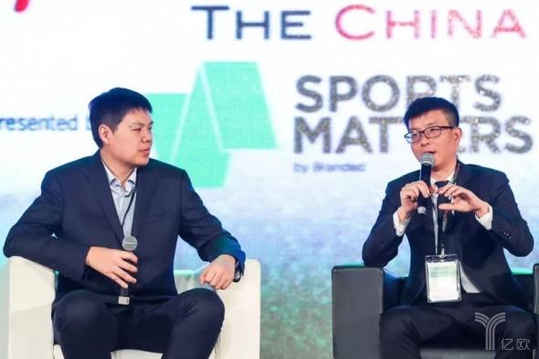 乐视体育CEO雷振剑:乐视体育一定会熬过去,拿版权要从生意角度考量
