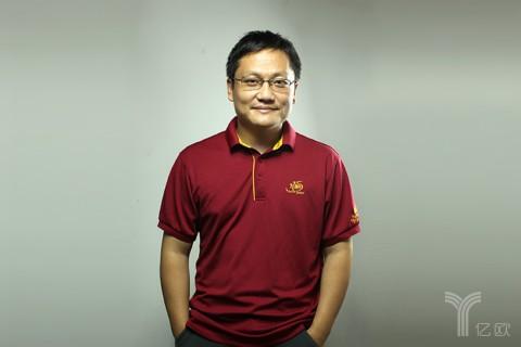 专访华大基因尹烨:精准医疗需要更多中国声音