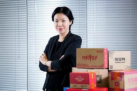 阳光印网创始人张红梅:加速业务深布局,目标走向国际化