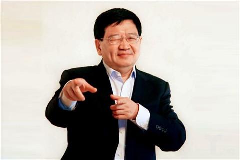 徐小平:精通投人哲学,做真格基金仍有遗憾